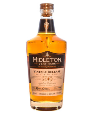 Midleton Very Rare 2019 Musthave Malts MHM