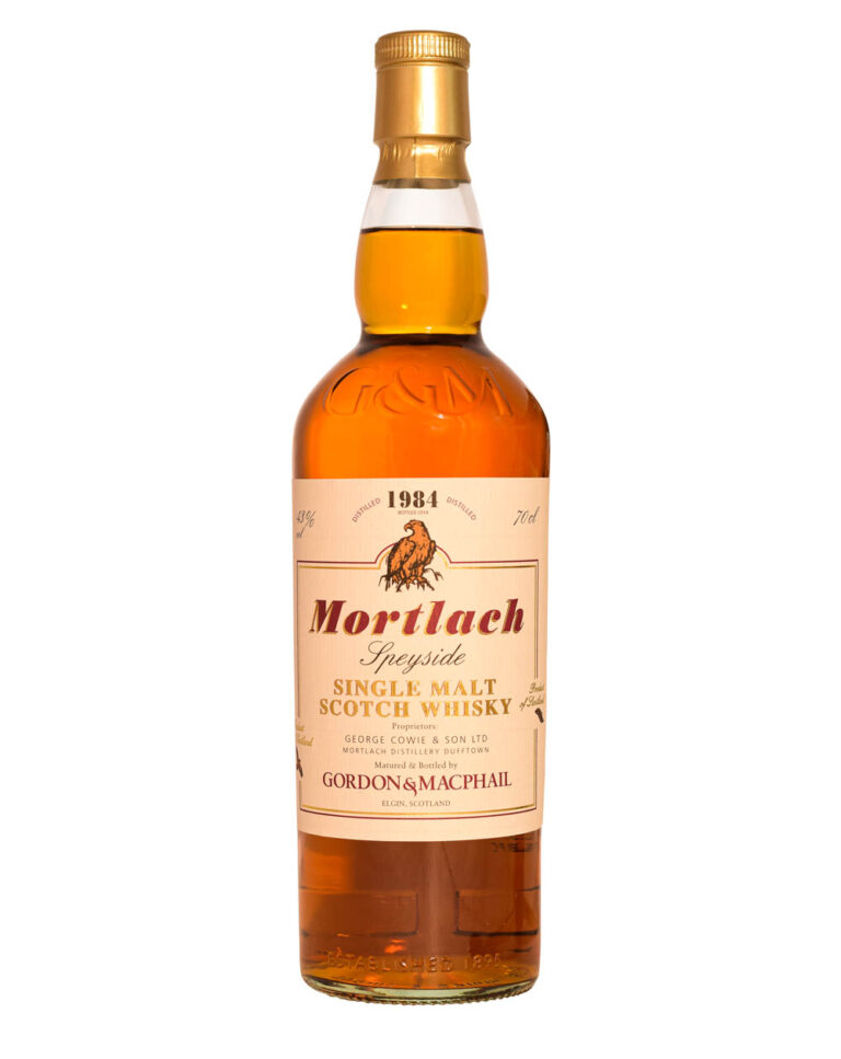 Mortlach 1984 Gordon _ Macphail Speyside Whisky (30 Years Old) Musthave Malts MHM