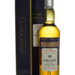 North Port 1979 Rare Malts Collection 20 Years Old Box Musthave Malts MHM