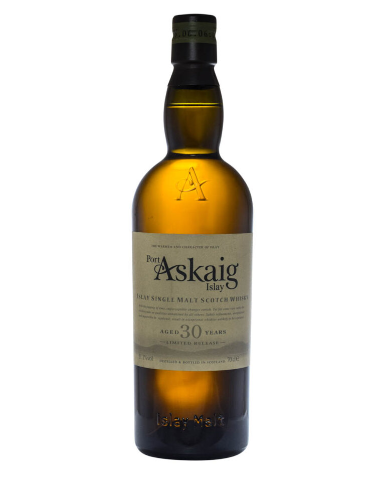 Port Askaig 30 Years Old Musthave Malts MHM