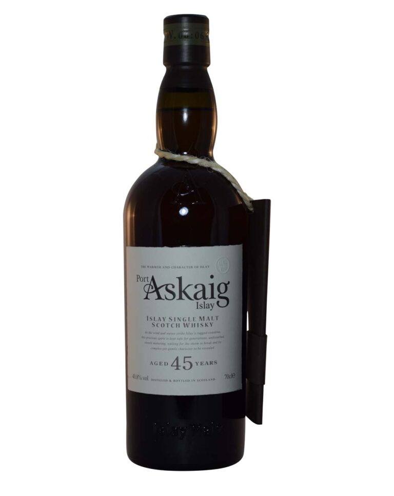 Port Askaig 45 Years Old Musthave Malts MHM