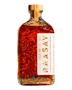 Raasay Inaugural Release 2020 Musthave Malts MHM