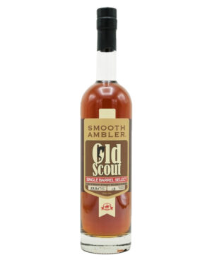 Smooth Ambler Old Scout Barrel Select (13 Years Old)