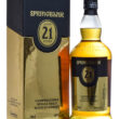 Springbank 21 Years Old 2013 Box Musthave Malts MHM