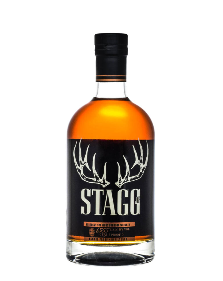 Stagg Jr Batch 15 131.1 Proof Musthave Malts MHM