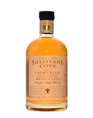 Sullivan's Cove Double Cask Musthave Malts MHM Musthave Malts MHM