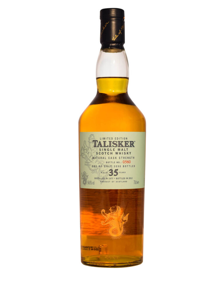 Talisker 1977 Limited Edition (35 Years Old) Musthave Malts MHM
