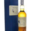 Talisker 25 Years Old 2005 Box Musthave Malts MHM