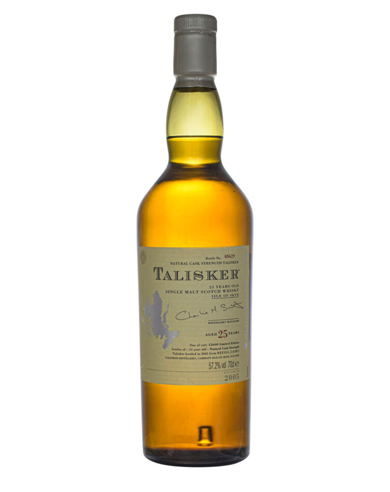 Talisker 25 Years Old 2005 Musthave Malts MHM