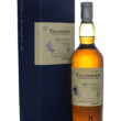 Talisker 25 Years Old 2011 Box Musthave Malts MHM