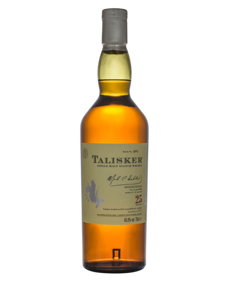 Talisker 25 Years Old 2011 Musthave Malts MHM