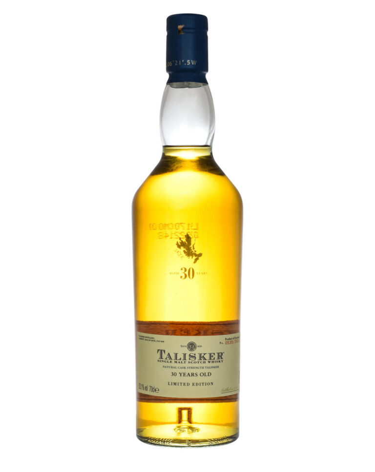 Talisker 30 Years Old 2009 Musthave Malts MHM