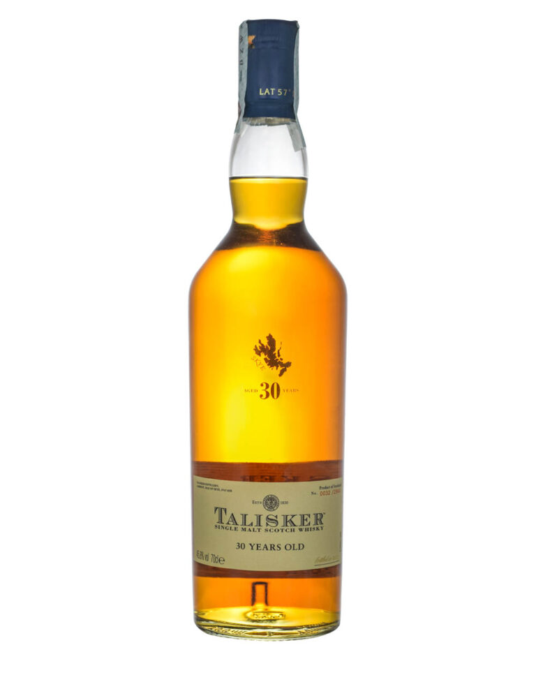 Talisker 30 Years Old 2011 Musthave Malts MHM