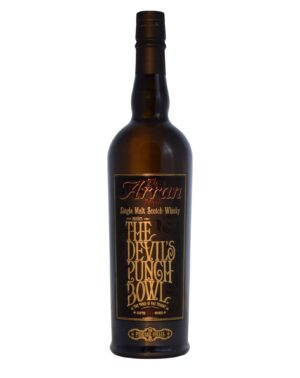 The Arran The Devil's Punchbowl III Musthave Malts MHM