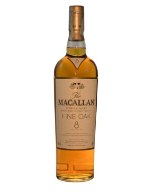 The Macallan Fine Oak 8 Years Musthave Malts MHM