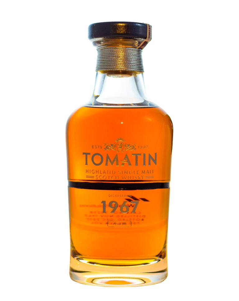 Tomatin Black 1967 (50 Years Old) Musthave Malts MHM