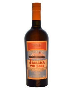 Transcontinental Rum Line Jamaica WP 2006 Musthave Malts MHM