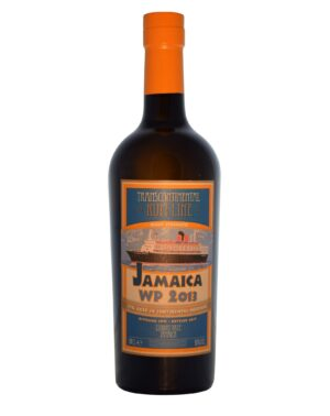 Transcontinental Rum Line Jamaica WP 2013 Musthave Malts MHM