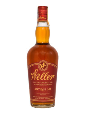 Weller Antique 107 Musthave Mlats MHM