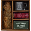 Wild Turkey 8 Years Old 101 Proof Match Box A Musthave Malts MHM
