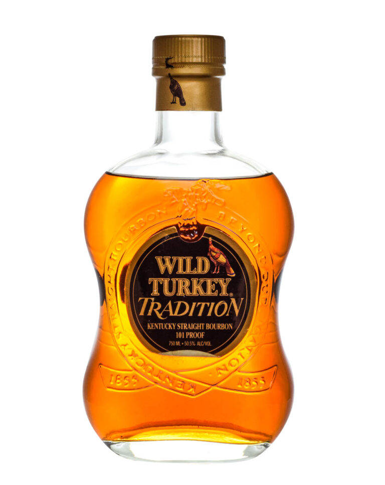 Wild Turkey Tradition 1994 Musthave Malts MHM