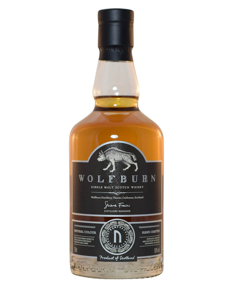 Wolfburn The Kylver Series - 2 Musthave Malts MHM
